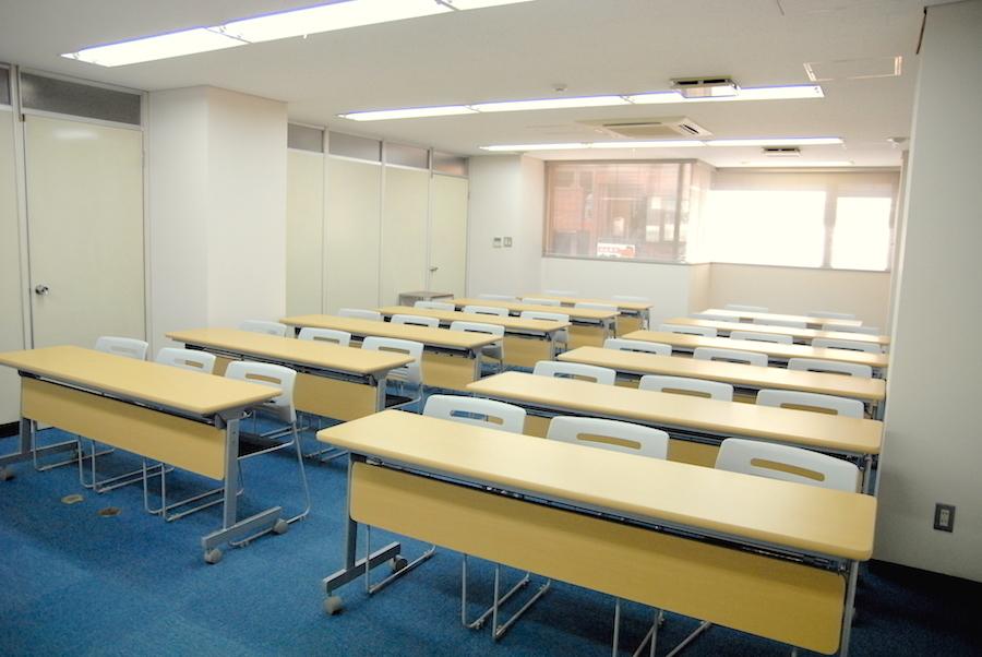 Natuluck赤坂 中会議室(3階)の室内の写真