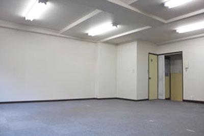 アトリエ・シータ 貸切スペース 2Fの室内の写真