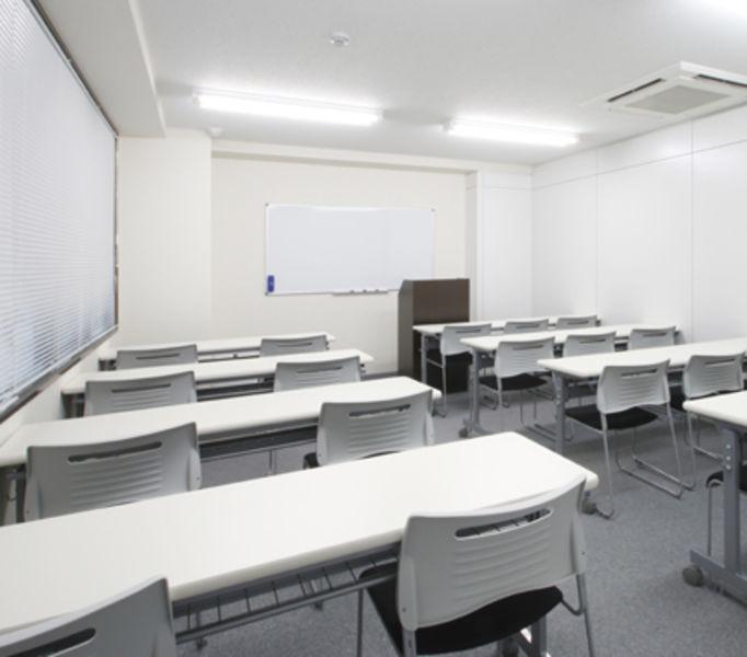 貸会議室ルームス水道橋店 水道橋店第4会議室の室内の写真