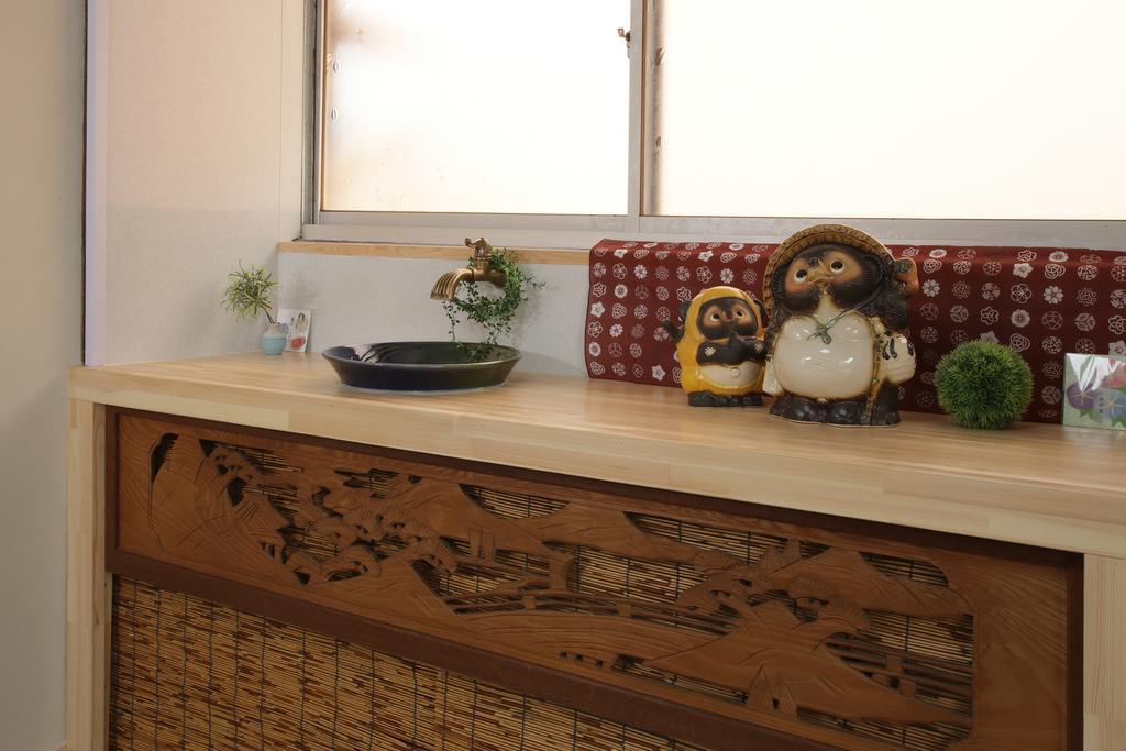 ゲストハウス オアシス 施術、カウンセリング等に!!の室内の写真