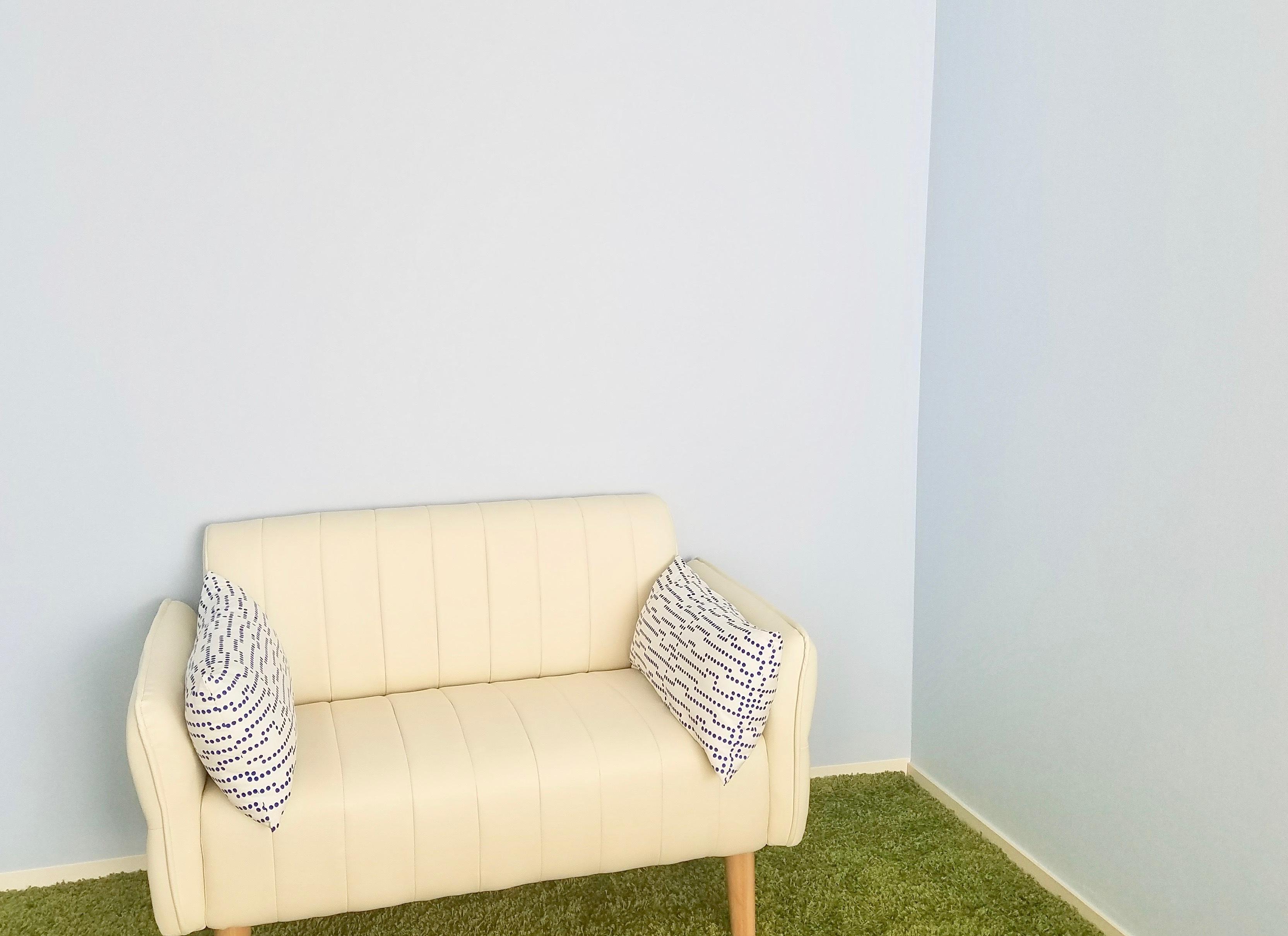 ブライダルなんでも相談所 眺望抜群のレンタルスペースの室内の写真