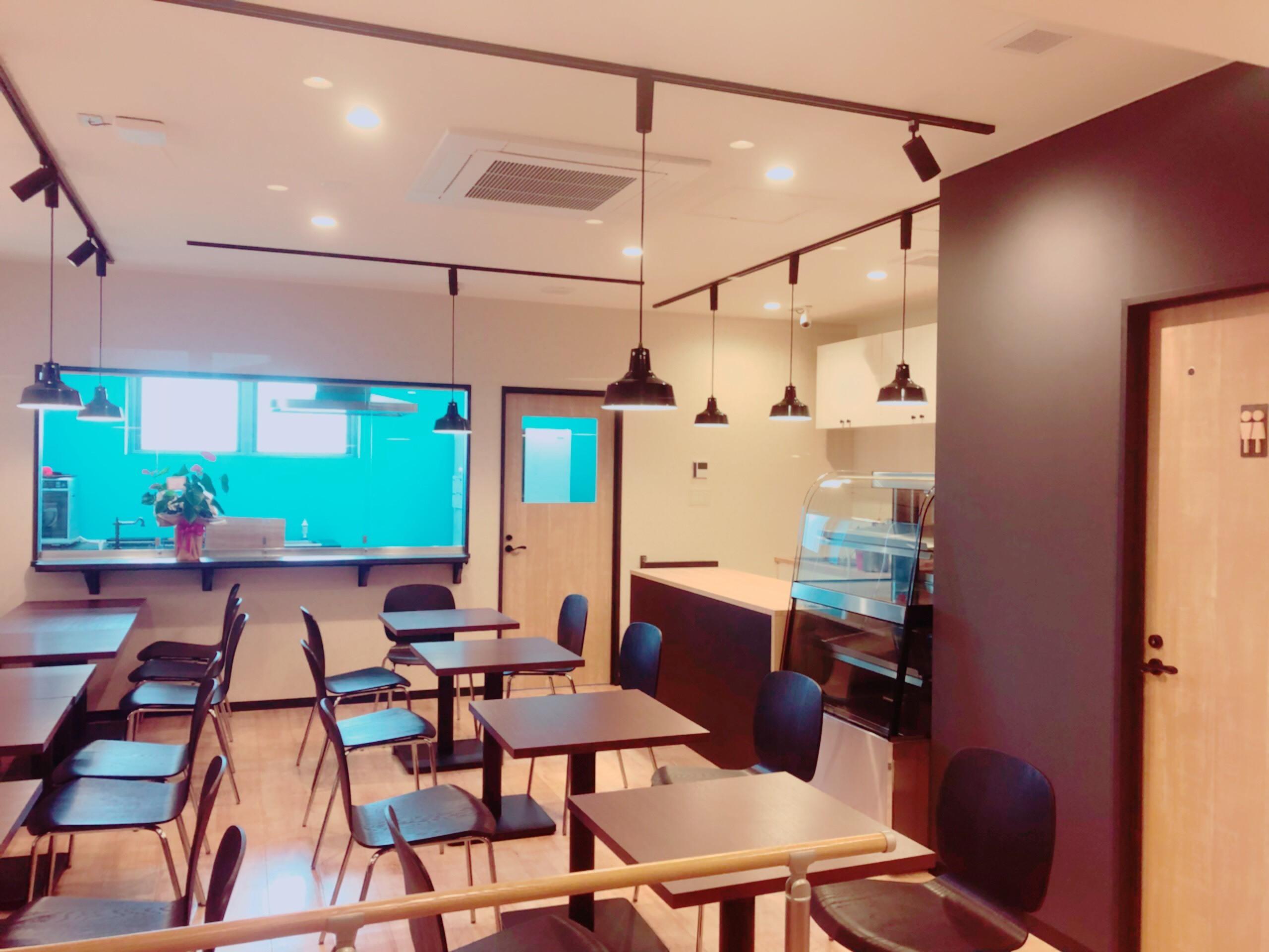 DS KITCHEN 【貸切 レンタルカフェスペース】の室内の写真