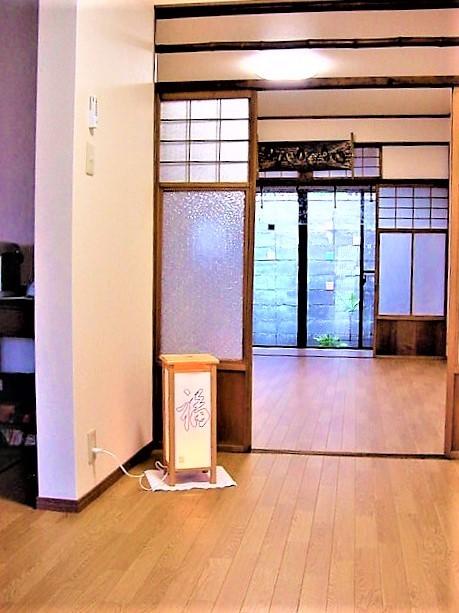 町家スペース記念Aプラン 一日貸し町家*丸本屋の室内の写真
