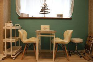SHARE SALON LIHI 完全個室型駅チカサロン LIHIの室内の写真