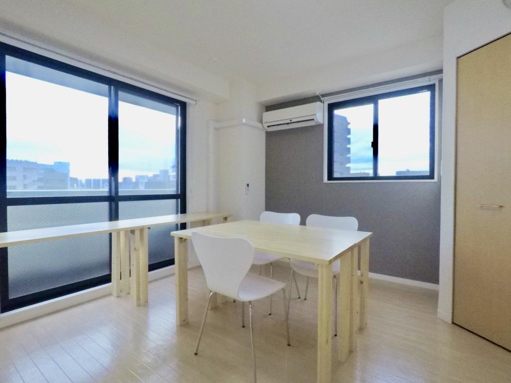 カリルーム千葉の室内の写真