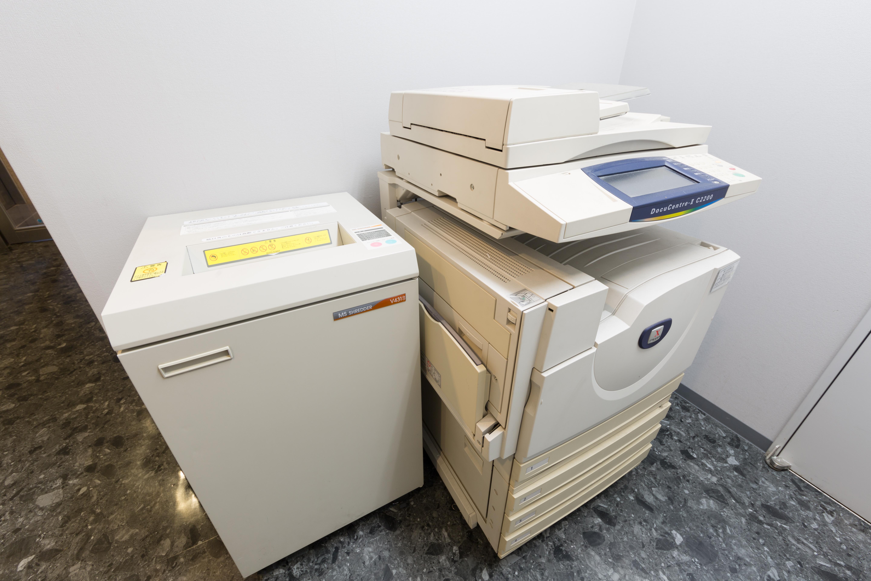 レンタル会議室 秋葉原 応接室 の設備の写真