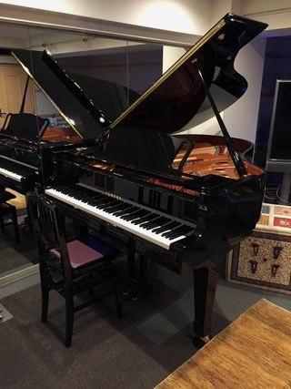 ひのきの森music 音楽ホール&教室の室内の写真