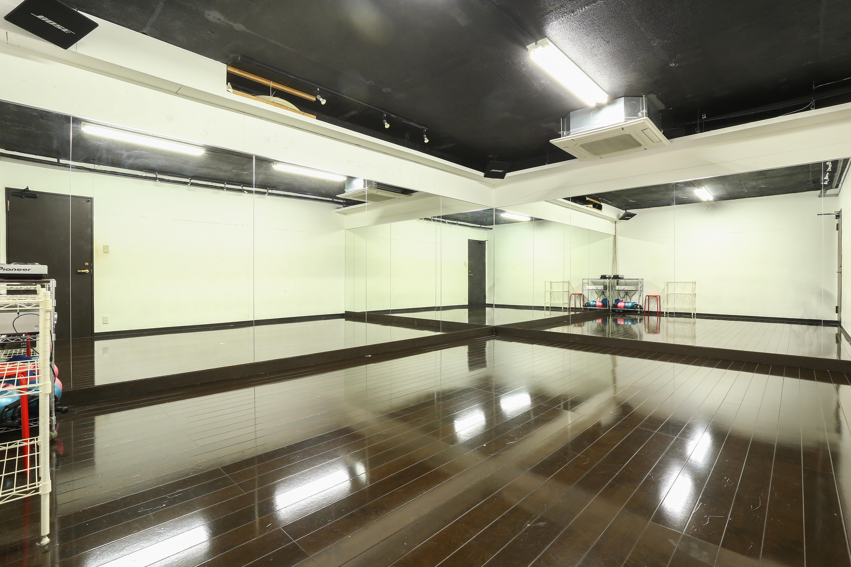 FIPSTA(フィプスタ) レンタルスタジオの室内の写真