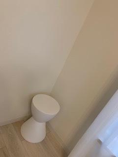 わかさビル プライベートスペース ネイル、カウンセリング、占いの室内の写真