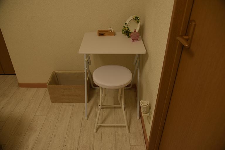 レンタルスペース e-style サロンスペースの室内の写真